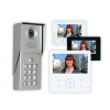 APT MultiWay Video Intercom System - Up To 32 Way