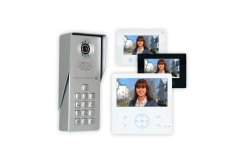 Door Entry and Intercom Systems for Flats and Apartments