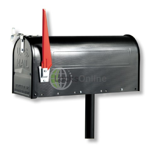 Main photo of American Style Mail Box