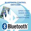 GSM & Bluetooth Smart Switches