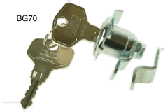 Burg Wachter Replacement Cylinder Locks / Barrels