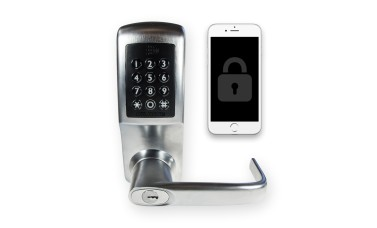 Codelocks GuestLock 5500 Digital Combination Lock with Remote-Programming