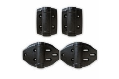 TruClose Heavy Duty Self-Closing Gate Hinges