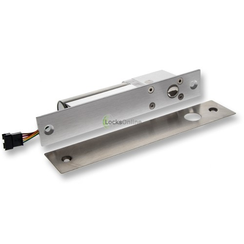 EB250 Budget Monitored Electric Solenoid Bolt Lock