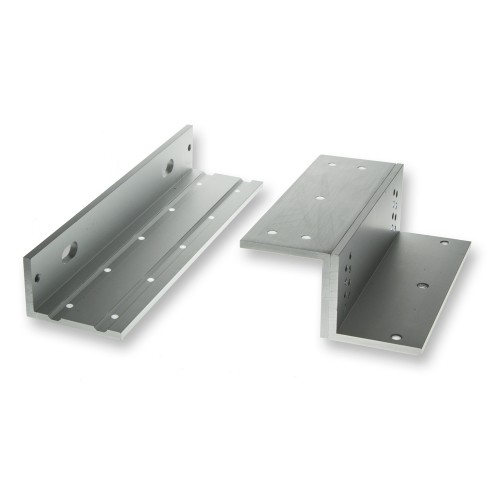 Main photo of Brackets & Mounts for LocksOnline EM Series Full Size Maglocks