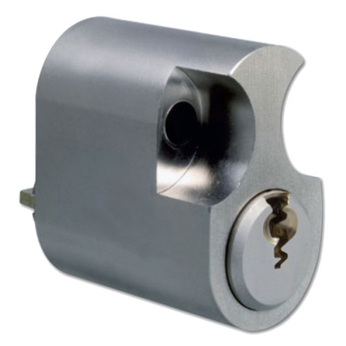 Locksonline EPS High Security Scandinavian Oval Cylinders