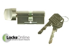 High Security Cylinders | British Standard EN1303