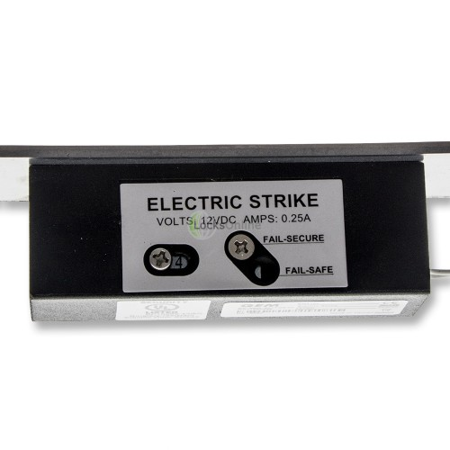 GEM GK310 ANSI Electric Strike Release