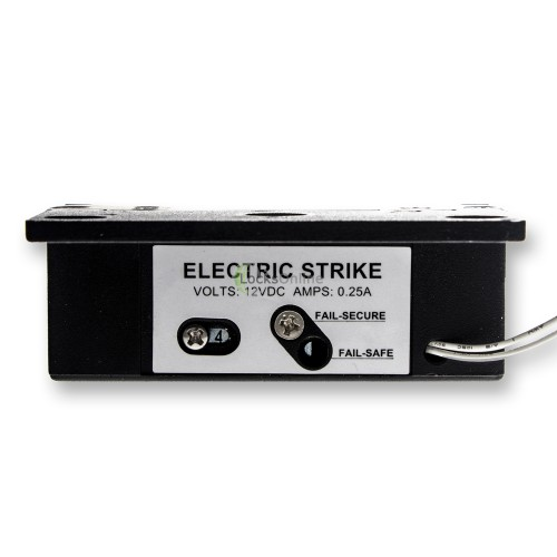 GEM GK350 Electric Strike Release for Rim Nightlatch