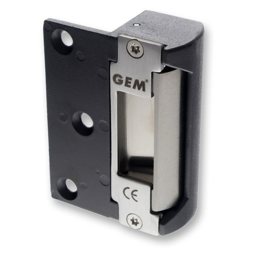 Main photo of GEM GK350 Electric Strike Release for Rim Nightlatch