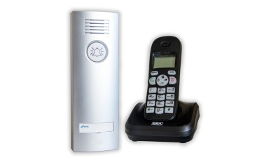 ERA Wireless Home Front Door Bell Digital Intercom System