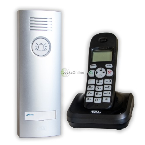 Main photo of ERA Wireless Home Front Door Bell Digital Intercom System