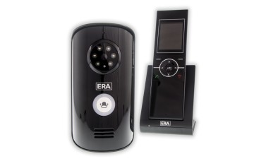 ERA Wireless Home Video Door Bell Intercom System