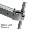Exidor Electric Powered Panic Door Latch