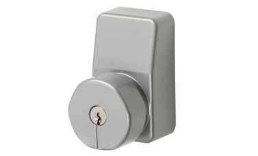 Exidor 298 Exidor Knob Operated Outside Access Devices