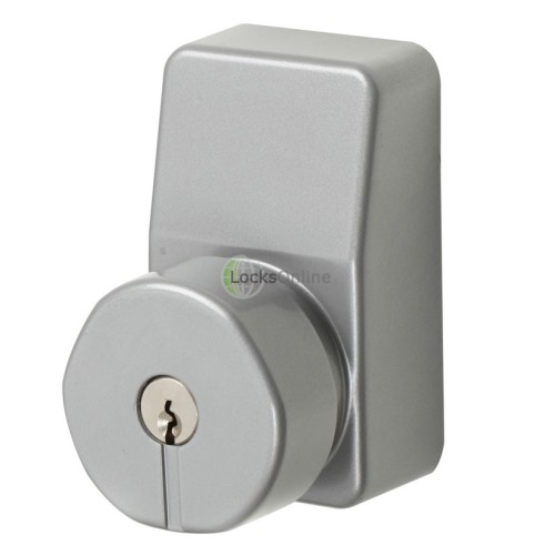 Main photo of Exidor 298 Exidor Knob Operated Outside Access Devices