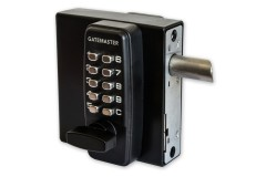 Marine-Grade Single Combination Code Lock for Gates