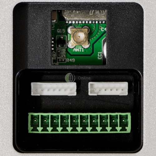 LocksOnline 3G GSM Intercom Door Entry Systems