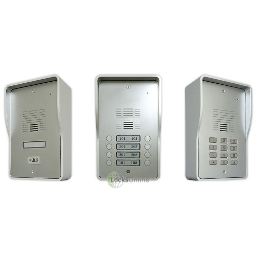 Main photo of LocksOnline 3G GSM Intercom Door Entry Systems