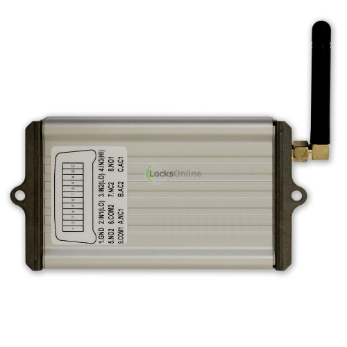 Ultimate 3G GSM Switch with Input Monitoring