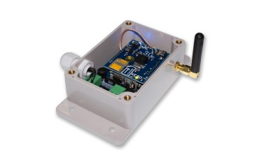 Remote Fob & GSM Switch for Electric Locks