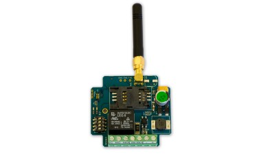 Universal GSM Switch with Autodialer