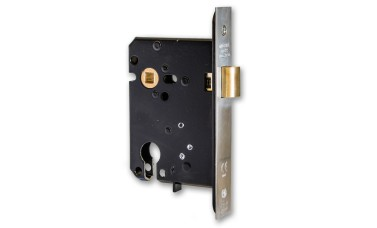 LocksOnline Imperial Deadlocking Euro-Profile Mortice Nightlatch