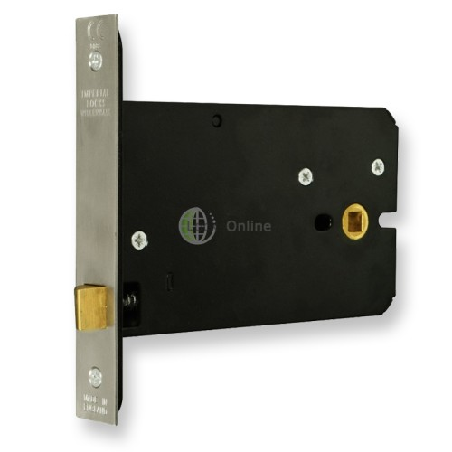 "Main photo of LocksOnline Imperial 6"" Horizontal Mortice Latch"