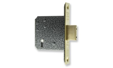 LocksOnline Imperial BS3621 5-Lever Deadlock