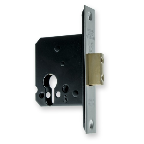 Main photo of LocksOnline Imperial Euro Profile Deadlock Case