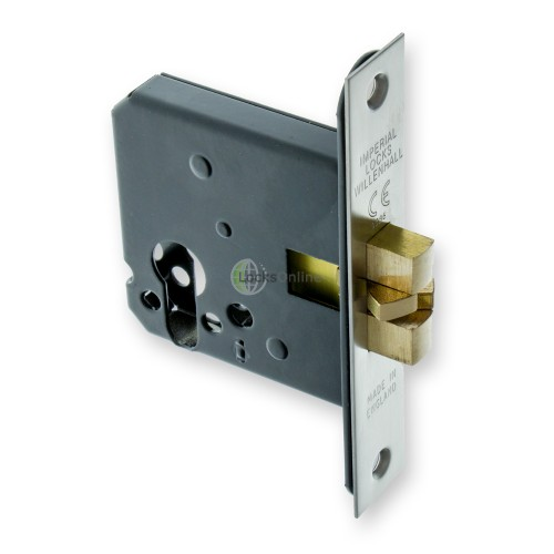 Main photo of LocksOnline Imperial Euro-Profile Clawbolt Lock for Sliding Doors
