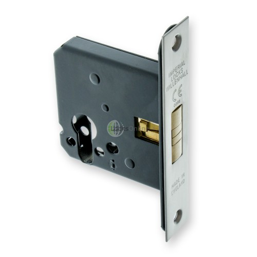 LocksOnline Imperial Euro-Profile Clawbolt Lock for Sliding Doors