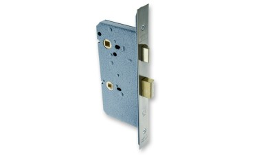 LocksOnline Imperial DIN Type Bathroom Privacy Lock