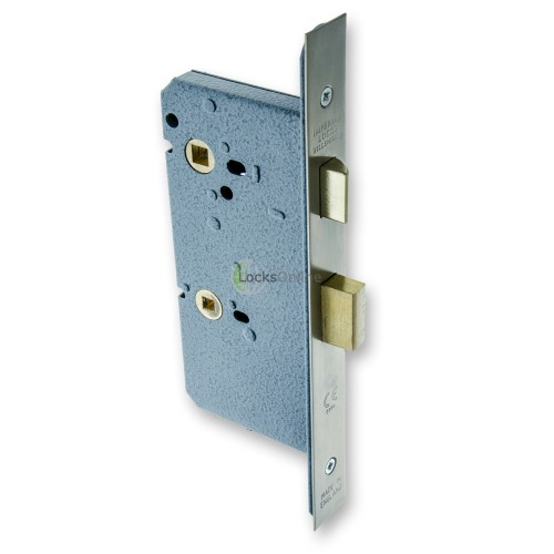 Main photo of LocksOnline Imperial DIN Type Bathroom Privacy Lock