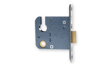 LocksOnline Imperial Euro-Profile Mortice Nightlatch