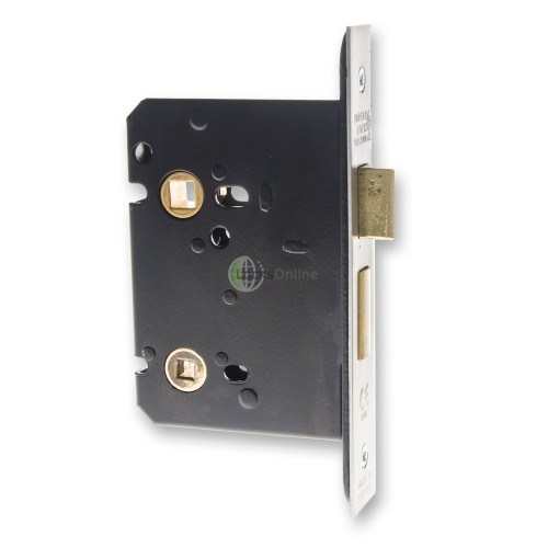 LocksOnline Imperial Bathroom Door Lock