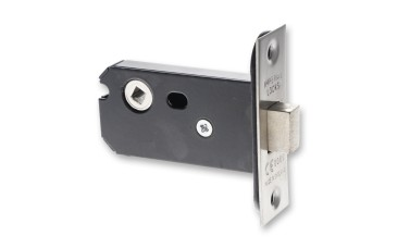 LocksOnline Imperial Compact Bathroom Deadbolt