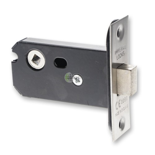 Main photo of LocksOnline Imperial Compact Bathroom Deadbolt