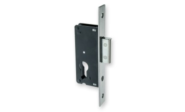 LocksOnline Imperial Narrow-Stile Euro-Profile Deadlock