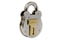 KASP Traditional Old English Padlock