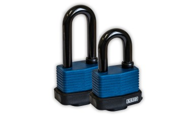 KASP Weatherproof Harsh-Weather Padlocks