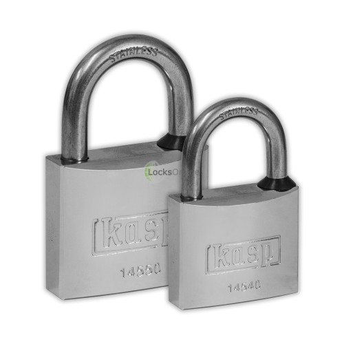 Main photo of KASP Marine Grade Open-Shackle Padlock