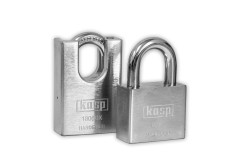 KASP Industrial Grade Heavy Duty Padlocks