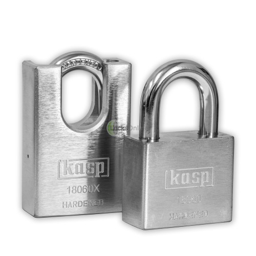 Main photo of KASP Industrial Grade Heavy Duty Padlocks