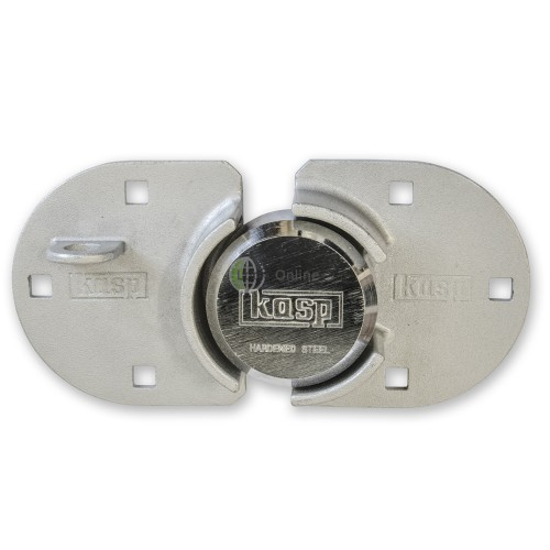 Main photo of KASP High Security Van Door Lock
