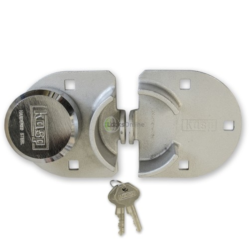KASP High Security Van Door Lock