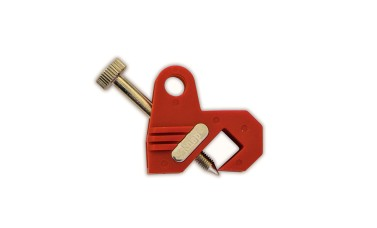 KASP MCB Lockout Padlock Clamp