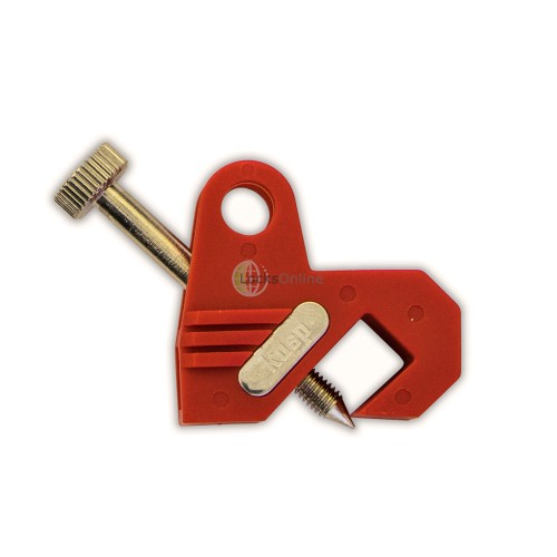 Main photo of KASP MCB Lockout Padlock Clamp