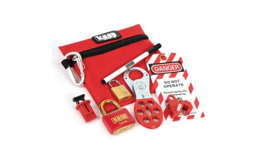 KASP Advanced All-In-One Lockout Kit