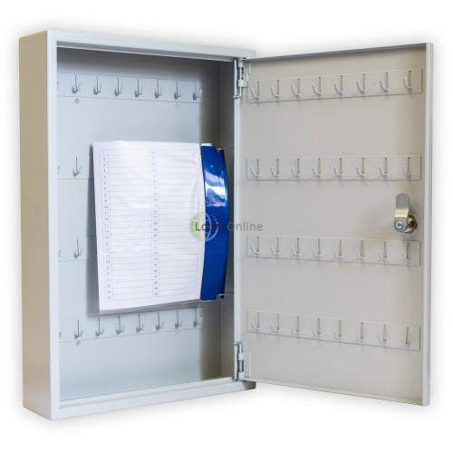 Main photo of LocksOnline Contract Key Cabinets for 20-100 Keys